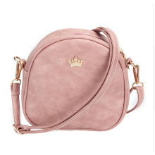 Fashion Sling Shoulder Crossbody Pink Bag