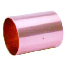 J9015 Accouplement en cuivre CXC fossette, prise en cuivre, raccord de tuyau en cuivre, UPC, NSF SABS, approuvé WRAS