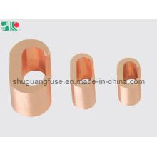CCA importiert C Form Kupfer Drahtschellen