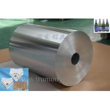 Aluminiumblech für Verbundplatte, farbbeschichtete Spule