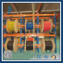 Designed Rack For Cable Reel