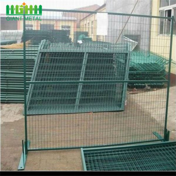 Galvanized+Welded+Canada+Temporary+Fence+Panels