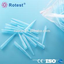 1000ul/ 1ml plastic pipette tips