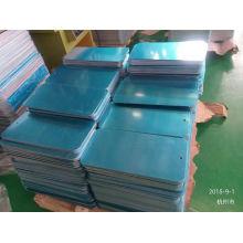 5052 Blocos de placas de alumínio H38