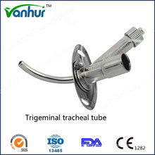 Instrumentos Quirúrgicos Tubo Traqueal