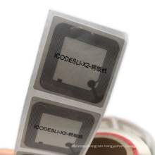 Books Documents Management Custom RFID Library Tags