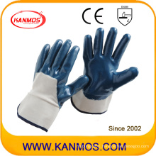 Anti-Cutting Nitrile Jersey Coated Industrial Safety Work Gloves (53003)