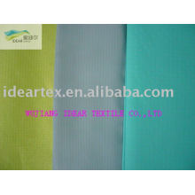 Polyester Jacquard Taslon Ripstop fabric