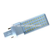 SMD 2835 8W G24 Bulbo do diodo emissor de luz Feito-em-China