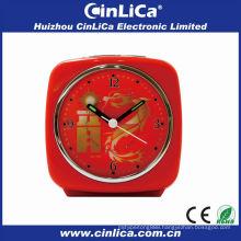 quartz alarm clock movement MANUFACTURER CK-339
