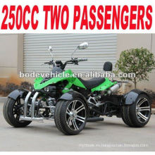 250CC ATV QUAD CEE APROBADO (MC-390)