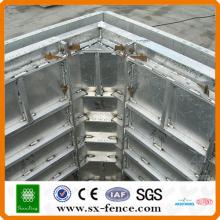 Aluminiumlegierungs-Schalungssysteme