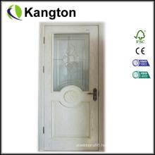 2015 New Design Ecological Wooden Door (wood door)