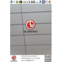 Алюминиевая композитная панель Globond Plus PVDF (PF097)
