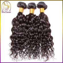 double drawn curly russian hair extensions,color natural russian hair