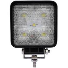 15W LED travail lumière crue étroite imperméable à l'eau haute qualité garantie 2 ans