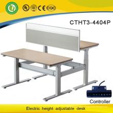 Корея линейный привод для регулируемый по высоте стол ноги и Рим регулируемая по высоте стол рамка