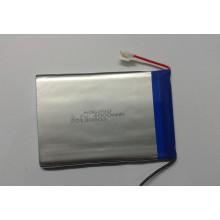 606090 Lithium Polymer Battery 3.7V 4000mAh Lipo Battery