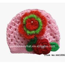 Lovely Designer Baby Beanie Hüte