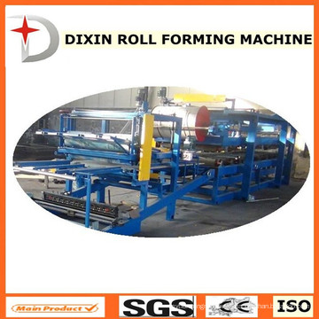 EPS Sandwich Panel Forming Machinery
