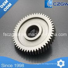 High Precision Customized Getriebe Zahnrad-Zahnrad Zahnrad für verschiedene Maschinen