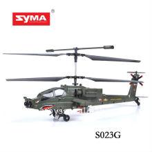 SYMA S023G drahtlose Simulation Flugzeug 3d Tarnung