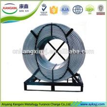 China Wholesale Cored Wire CaSi/MgSi