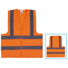 Security vest high visibility for children