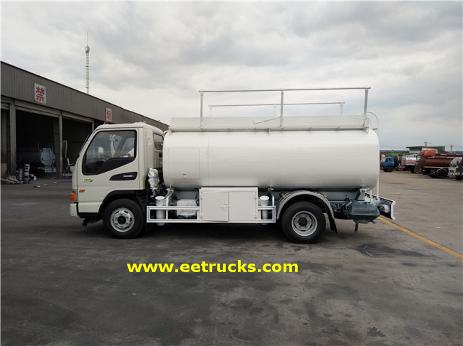 Mobile Refuelling Trucks