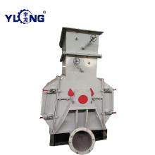 Yulong Wood Hammer Mill