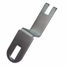 Estampagem de metal personalizado para peças automotivas honda
