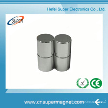 N42 Neodymium Cylinder Magnet para venda