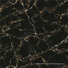 80X80 Porcelain Polished Flooring Copy Marble Tile