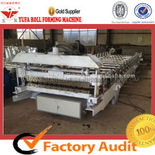 Wall Panel Metal Sheet Roll Forming Machine