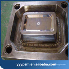 Eco-friendly plastic lunch box injection moulding in Yuyao