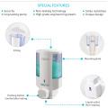 Manual Liquid Soap Dispenser V-6101