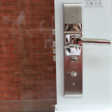 Supply all kinds of crystal door lock,right & left door lock,heavy duty sliding door lock