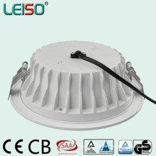12W, 20W, 25W Downlights do diodo emissor de luz com manufcatura aprovada CE