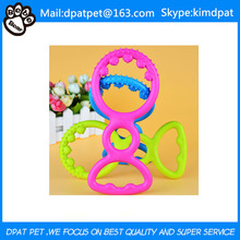 Factory Supply TPR Pet Toy
