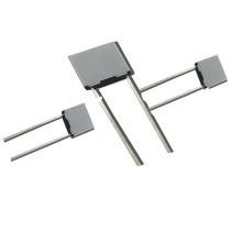 6.8-22NF X 250V Mini caja 5 mm condensador de película de poliester metalizado