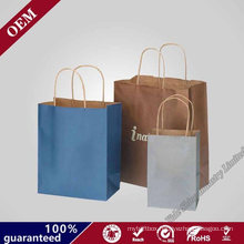 Christmas Packing Bag Shopping, Gift Bags Luxury with Your Own Logo