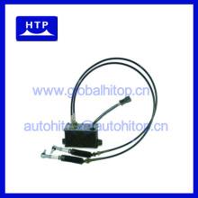 Низкая цена дешевые Электрический управления дроссельной заслонкой мотора части гусеницы Е320Б 247-5231 1190-0633