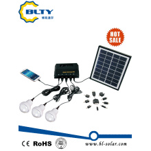 Kits de iluminación solar
