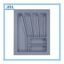 Plastic Cutlery Tray Set