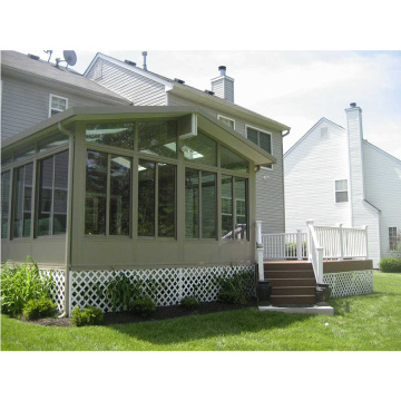aluminium sunroom kit aluminium sunroom