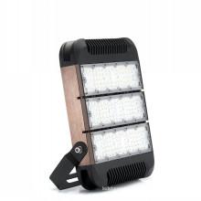 China luz al aire libre de aluminio de la prenda impermeable del poder más elevado LED del reflector de 40W 80W 120W 160W LED