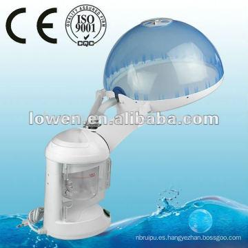 2-1 Facial + Steamer para el cabello con O3 ozone Device Beauty