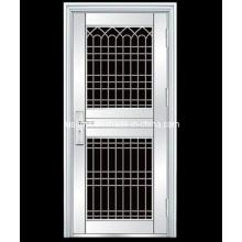 Steel Doors (FX-1006)
