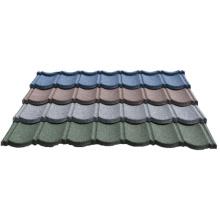 Telha de telhado revestido pedra quente da venda de China