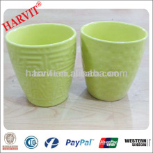 Decorative Flower Pot Factory Prices/Cup and Saucer Flower Pot/Flower Pot Pack Gift
